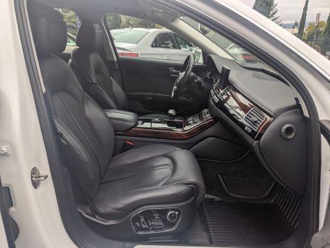 2015 Audi A8 L 4.0T  in Campbell, CA