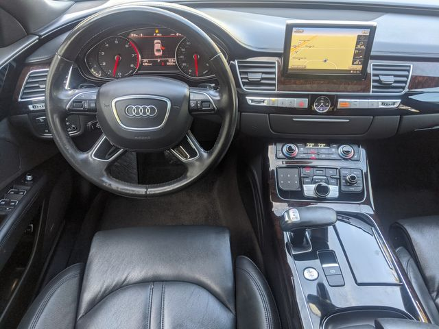 2015 Audi A8 L 4.0T in Campbell, CA 95008