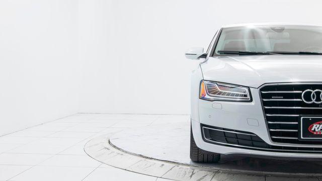 2015 Audi A8 L 3.0T 90K MSRP in Dallas, TX 75229