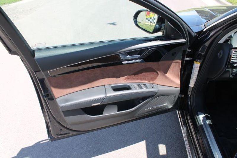 2015 Audi A8 L 30L TDI  city MT  Bleskin Motor Company   in Great Falls, MT