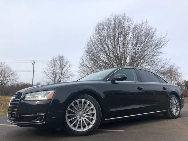 2015 Audi A8 L 4.0T in Leesburg, Virginia 20175