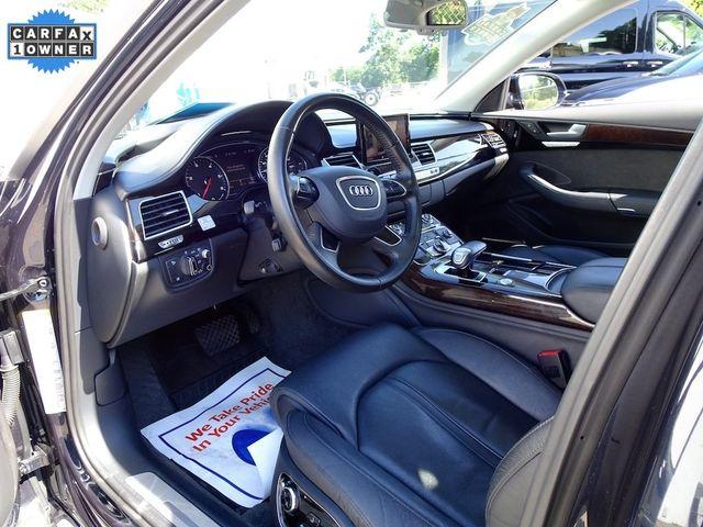 2015 Audi A8 L 3.0L TDI Madison, NC 14