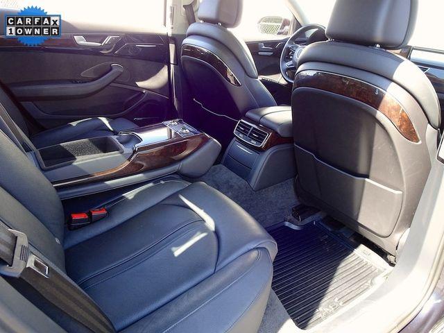 2015 Audi A8 L 3.0L TDI Madison, NC 19