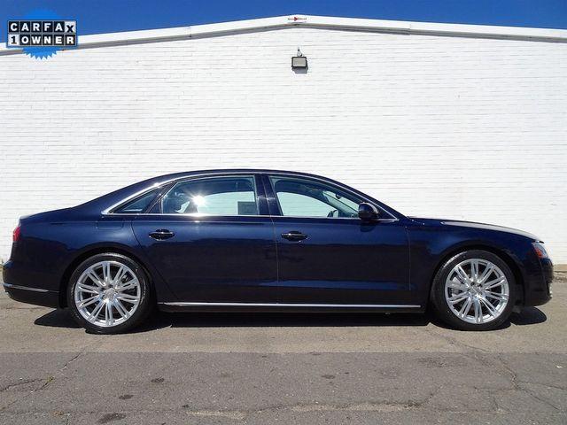 2015 Audi A8 L 3.0L TDI Madison, NC 2