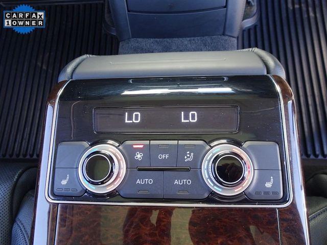 2015 Audi A8 L 3.0L TDI Madison, NC 21