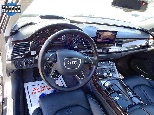2015 Audi A8 L 3.0L TDI Madison, NC 24