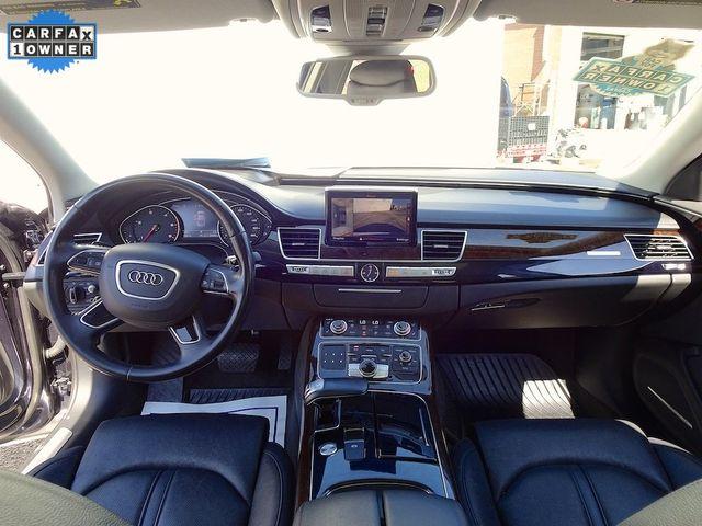 2015 Audi A8 L 3.0L TDI Madison, NC 25