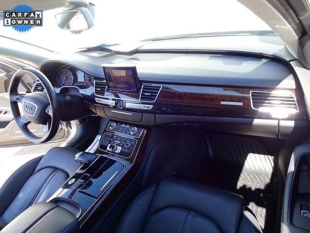 2015 Audi A8 L 3.0L TDI Madison, NC 26