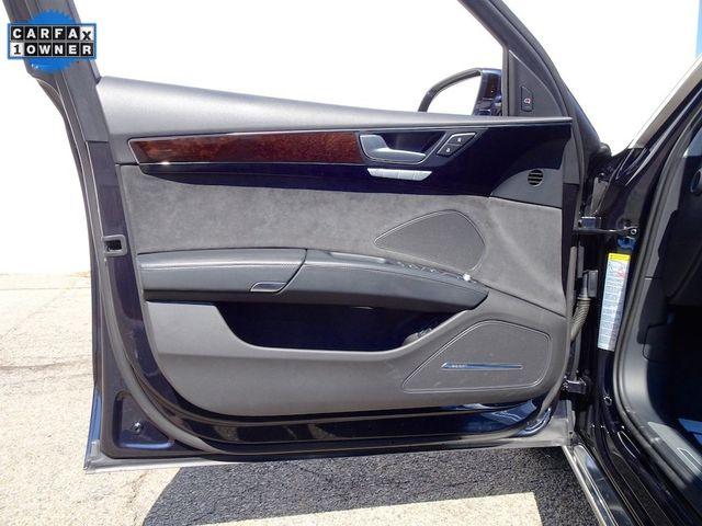 2015 Audi A8 L 3.0L TDI Madison, NC 27