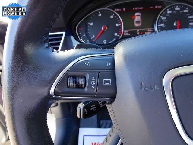 2015 Audi A8 L 3.0L TDI Madison, NC 31