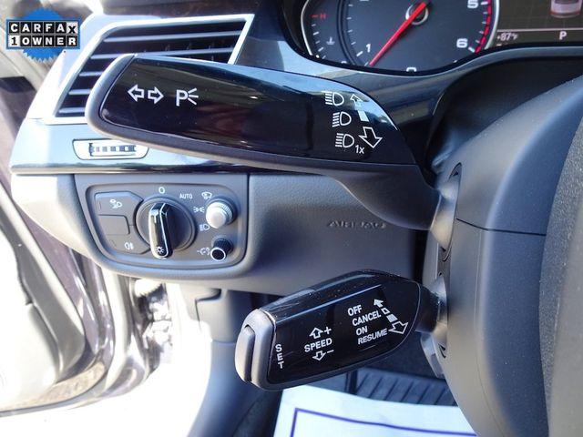 2015 Audi A8 L 3.0L TDI Madison, NC 35