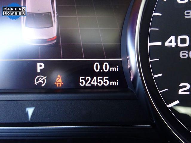 2015 Audi A8 L 3.0L TDI Madison, NC 38