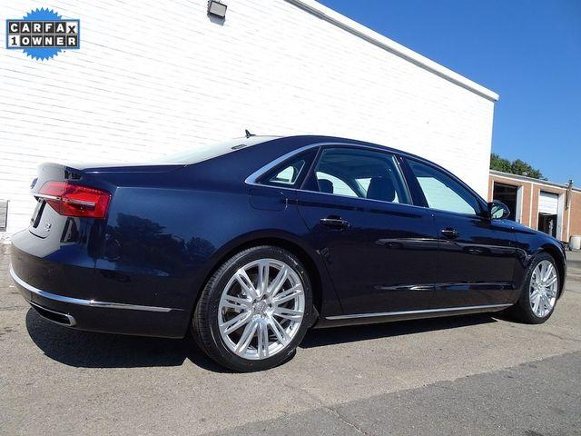 2015 Audi A8 L 3.0L TDI Madison, NC 4