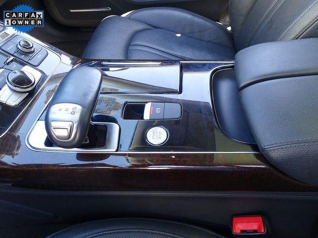 2015 Audi A8 L 3.0L TDI Madison, NC 47