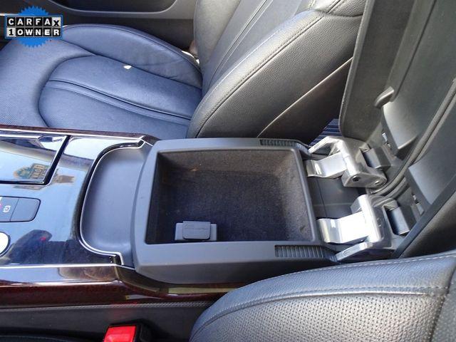 2015 Audi A8 L 3.0L TDI Madison, NC 52