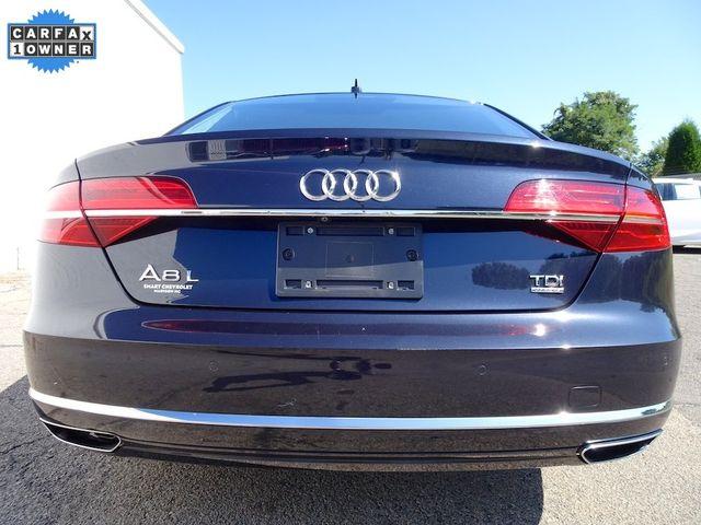 2015 Audi A8 L 3.0L TDI Madison, NC 6