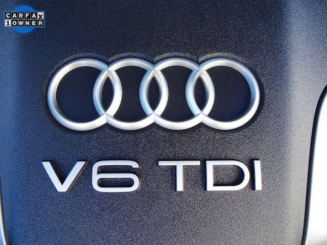 2015 Audi A8 L 3.0L TDI Madison, NC 68