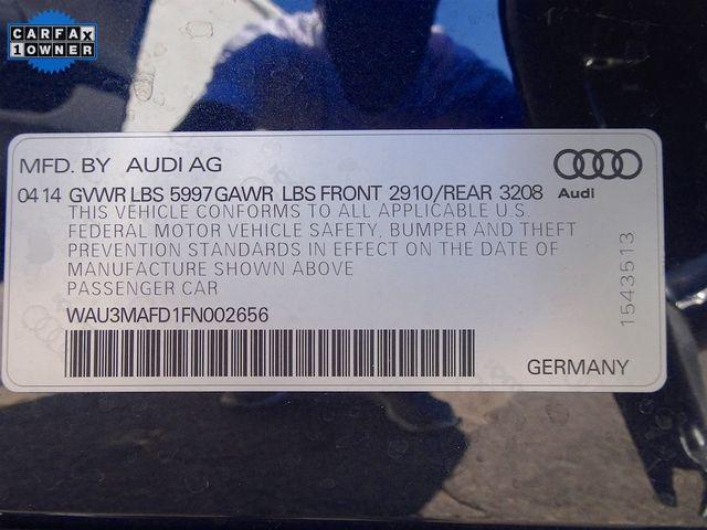 2015 Audi A8 L 3.0L TDI Madison, NC 77