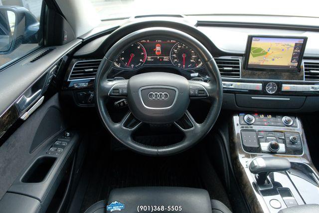 2015 Audi A8 L 3.0T Quattro in Memphis, Tennessee 38115