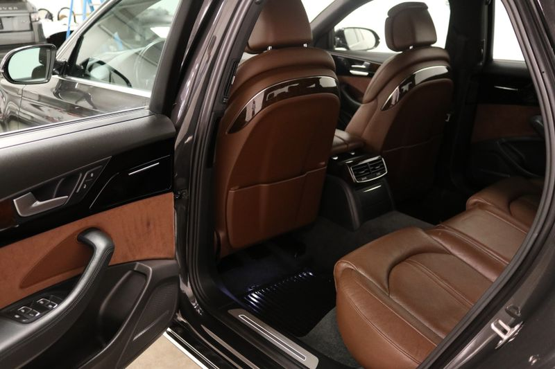 2015 Audi A8 L 40T  city NC  The Group NC  in Mansfield, NC