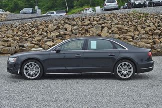 2015 Audi A8 L 4.0T Naugatuck, Connecticut 1