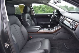 2015 Audi A8 L 4.0T Naugatuck, Connecticut 10
