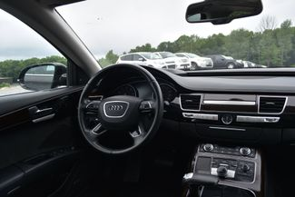 2015 Audi A8 L 4.0T Naugatuck, Connecticut 15