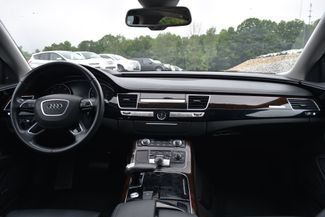 2015 Audi A8 L 4.0T Naugatuck, Connecticut 16