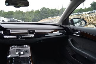 2015 Audi A8 L 4.0T Naugatuck, Connecticut 17