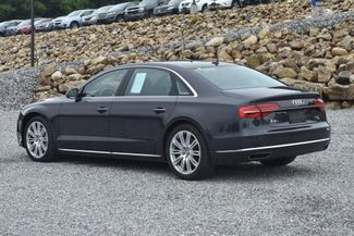 2015 Audi A8 L 4.0T Naugatuck, Connecticut 2