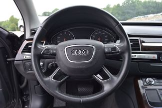 2015 Audi A8 L 4.0T Naugatuck, Connecticut 20