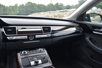 2015 Audi A8 L 4.0T Naugatuck, Connecticut 21
