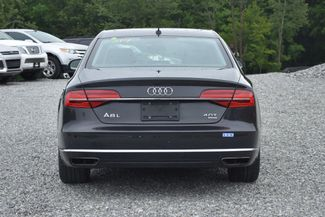 2015 Audi A8 L 4.0T Naugatuck, Connecticut 3
