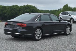 2015 Audi A8 L 4.0T Naugatuck, Connecticut 4