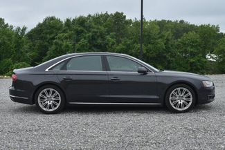 2015 Audi A8 L 4.0T Naugatuck, Connecticut 5