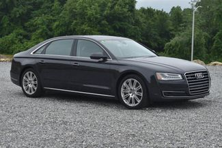 2015 Audi A8 L 4.0T Naugatuck, Connecticut 6