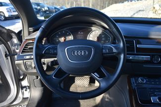 2015 Audi A8 L 4.0T Naugatuck, Connecticut 19