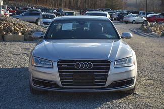2015 Audi A8 L 4.0T Naugatuck, Connecticut 7