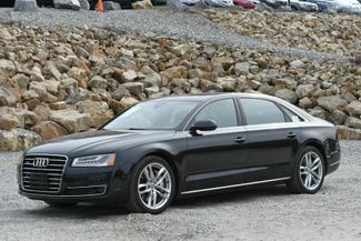 2015 Audi A8 L 3.0T Naugatuck, Connecticut