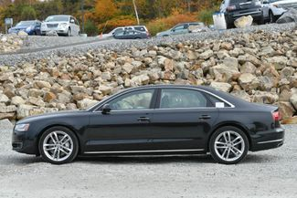 2015 Audi A8 L 3.0T Naugatuck, Connecticut 1