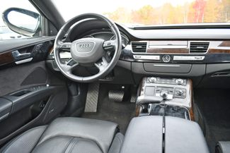 2015 Audi A8 L 3.0T Naugatuck, Connecticut 14