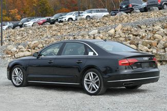 2015 Audi A8 L 3.0T Naugatuck, Connecticut 2