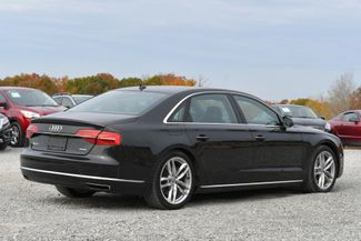 2015 Audi A8 L 3.0T Naugatuck, Connecticut 4