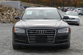 2015 Audi A8 L 3.0T Naugatuck, Connecticut 7