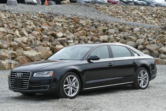 2015 Audi A8 L 3.0T Naugatuck, Connecticut 0