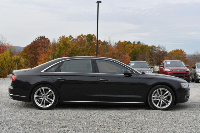 2015 Audi A8 L 3.0T Naugatuck, Connecticut 5