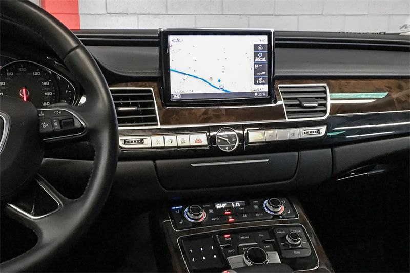2015 Audi A8 L 30T  city CA  M Sport Motors  in Walnut Creek, CA