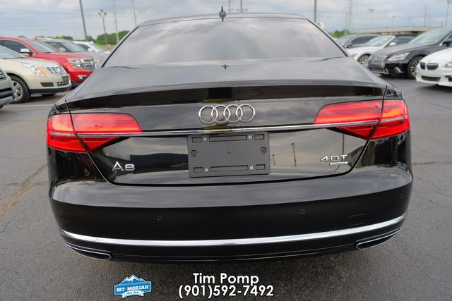 2015 Audi A8 4.0T in Memphis, Tennessee 38115