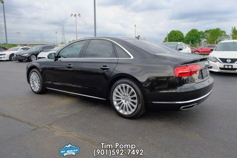 2015 Audi A8 4.0T | Memphis, Tennessee | Tim Pomp - The Auto Broker in Memphis, Tennessee