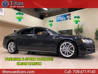 2015 Audi A8 4.0T in Worth, IL 60482